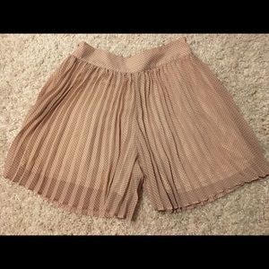 Natural Basic Shorts Made in Japan size Size S